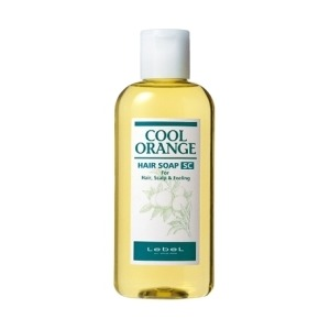 Шампунь для волос COOL ORANGE HAIR SOAP SUPER COOL